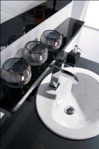 Diseño de lavamanos para tu baño