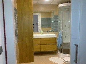 Decoración para baños modernos