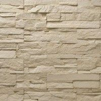 Piedras blancas naturales para exteriores