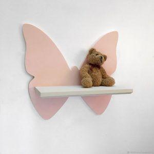 remisa infantil mariposa