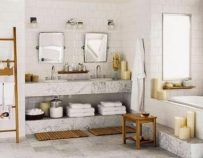 Diseño lujoso y moderno para tu baño