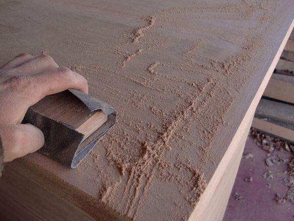 Lijar madera