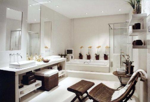 Imagenes de los baños mas bonitos ~ dikidu.com