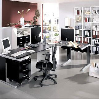 Decoracion de oficinas modernas casa web for Ideas oficinas modernas