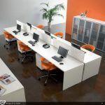 estacion de trabajo para oficina modernos