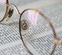 Como limpiar gafas o lentes