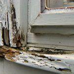 reparar ventanas de maderas viejas