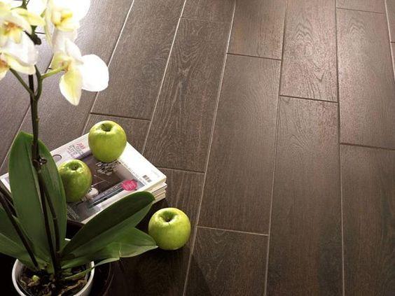 piso de madera wengue