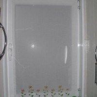 cortina baño 1