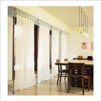 cortinas comedor 1