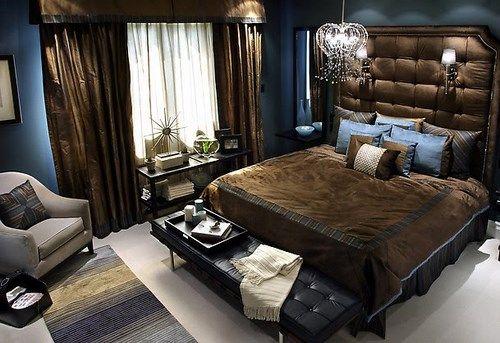 cortinas dormitorio matrimonial – Casa Web