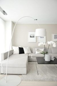 decorar living tonos claros