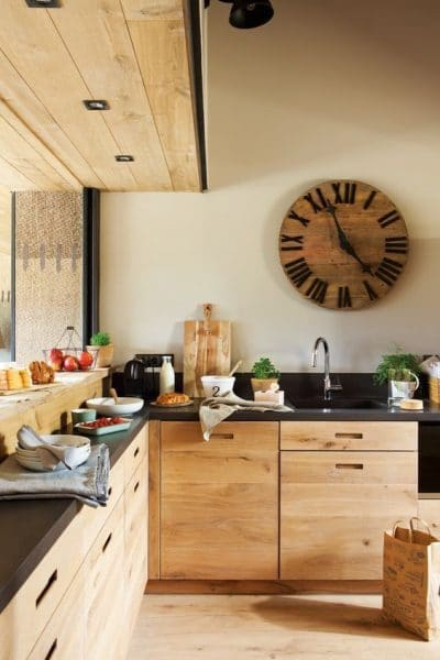 Muebles De Cocinas Modernas Y Economicas.Muebles De Cocina Economico Casa Web