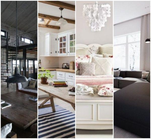 decoracion de interiores estilos de dise o casa web On diseño de interiores web