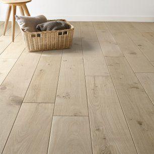 piso de madera moderno