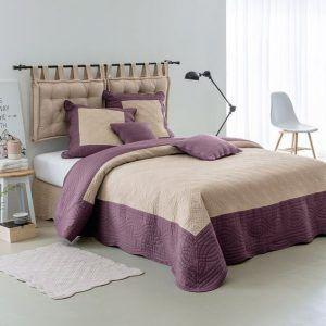 cabeceros de camas ideas almohadones colgados