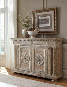 muebles estilo country francés