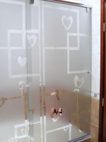 Ba o pegatinas empapelado de pared casa web - Pegatinas para mamparas de bano ...