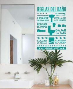 vinilos para pared de baño e1540760201375