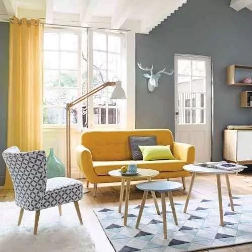 sillones estilo años 50