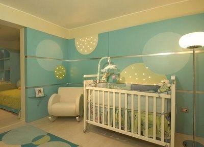cuarto bebe habitacion dormitorios
