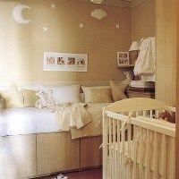 habitacion para bebe
