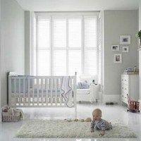 ideas habitacion bebe 6