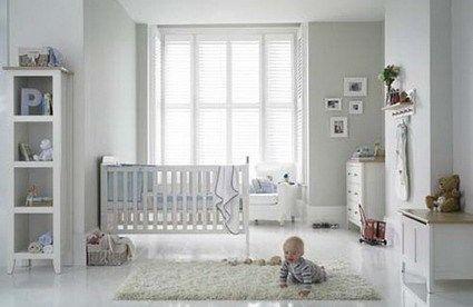 Ideas habitacion bebe 6 casa web - Lamparas para dormitorios infantiles ...