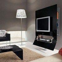 doimoidea tv stand virgola black1