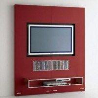 television o chimenea1