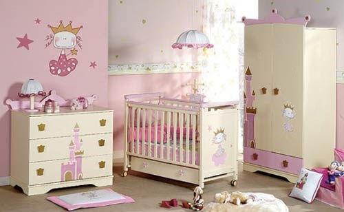 Decoraciones para habitaciones de bebes casa web - Habitaciones bebe pequenas ...