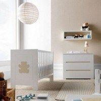 Habitaciones para bebes modernas minimalesat