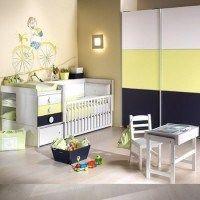 Habitaciones para bebes modernas nenes