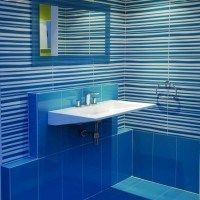 baños azulejos