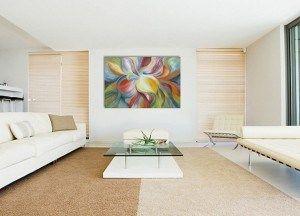 cuadros abstractos colores1