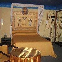 habitacion egipto
