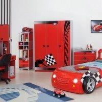 habitacion autos