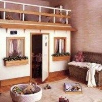 habitacion casita