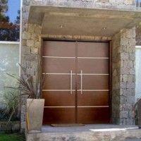 Fotos de puertas de aluminio modernas e1443569900748