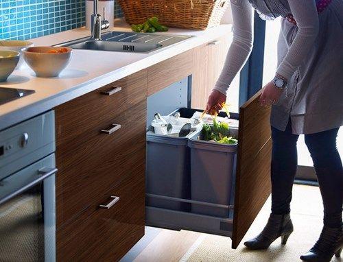 Organizadores para alacenas y cajones de cocina 3 casa web for Alacenas de cocina modernas