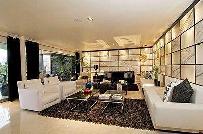 Seleccionar una alfombra para el living casa web for Se puede dividir un piso en dos