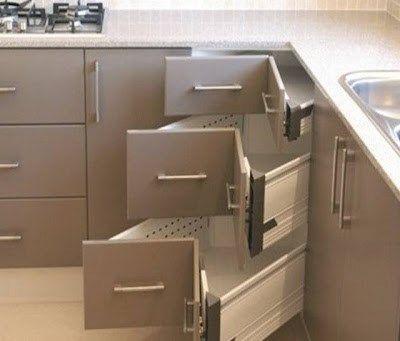 Aprovechar rincon en cocina casa web - Webs de cocina mas visitadas ...