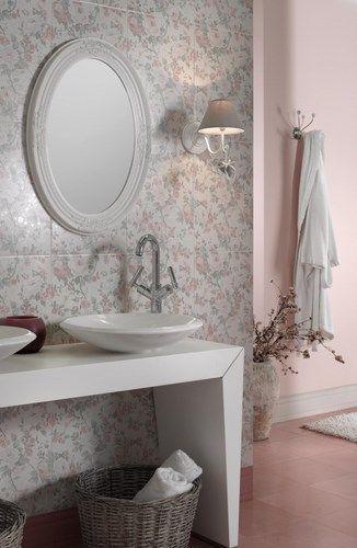 Azulejos Para Baño De Ninos:azulejos estampados para baños – Casa Web