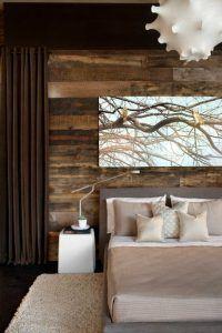 cuadro dormitorio matrimonio rustico