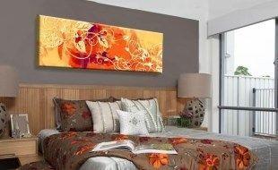 Cuadros para dormitorios casa web for Cuadros para decorar dormitorios