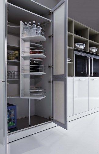 Interior de mueble de cocina casa web for Interior muebles cocina
