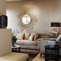 marcos modernos decorativos ramas doradas para espejos