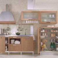 mueble cocina chica