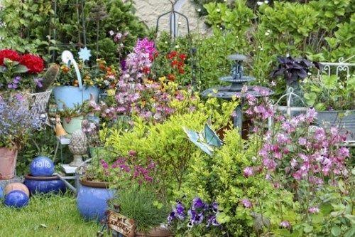 Adornos-para-decorar-el-jardin – Casa Web