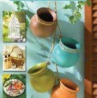 adornos para el jardin
